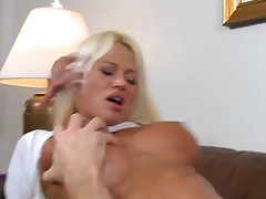 Astounding fuck is delivered to a naughty mother I'd like to fuck out of delay